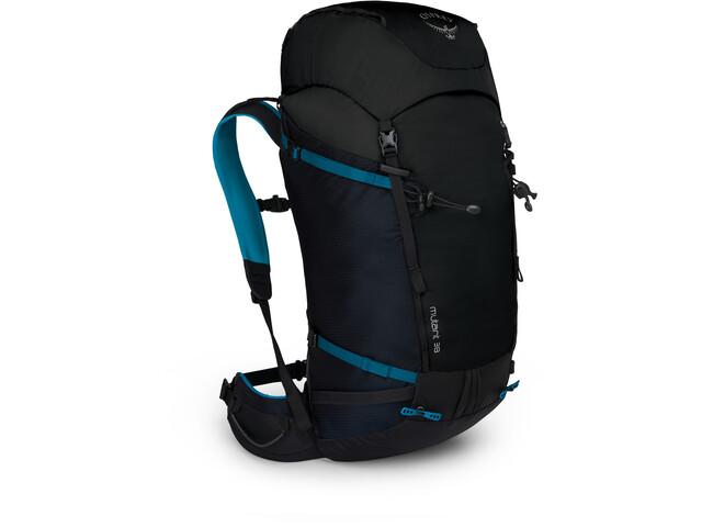 Osprey Mutant 38 Backpack black ice